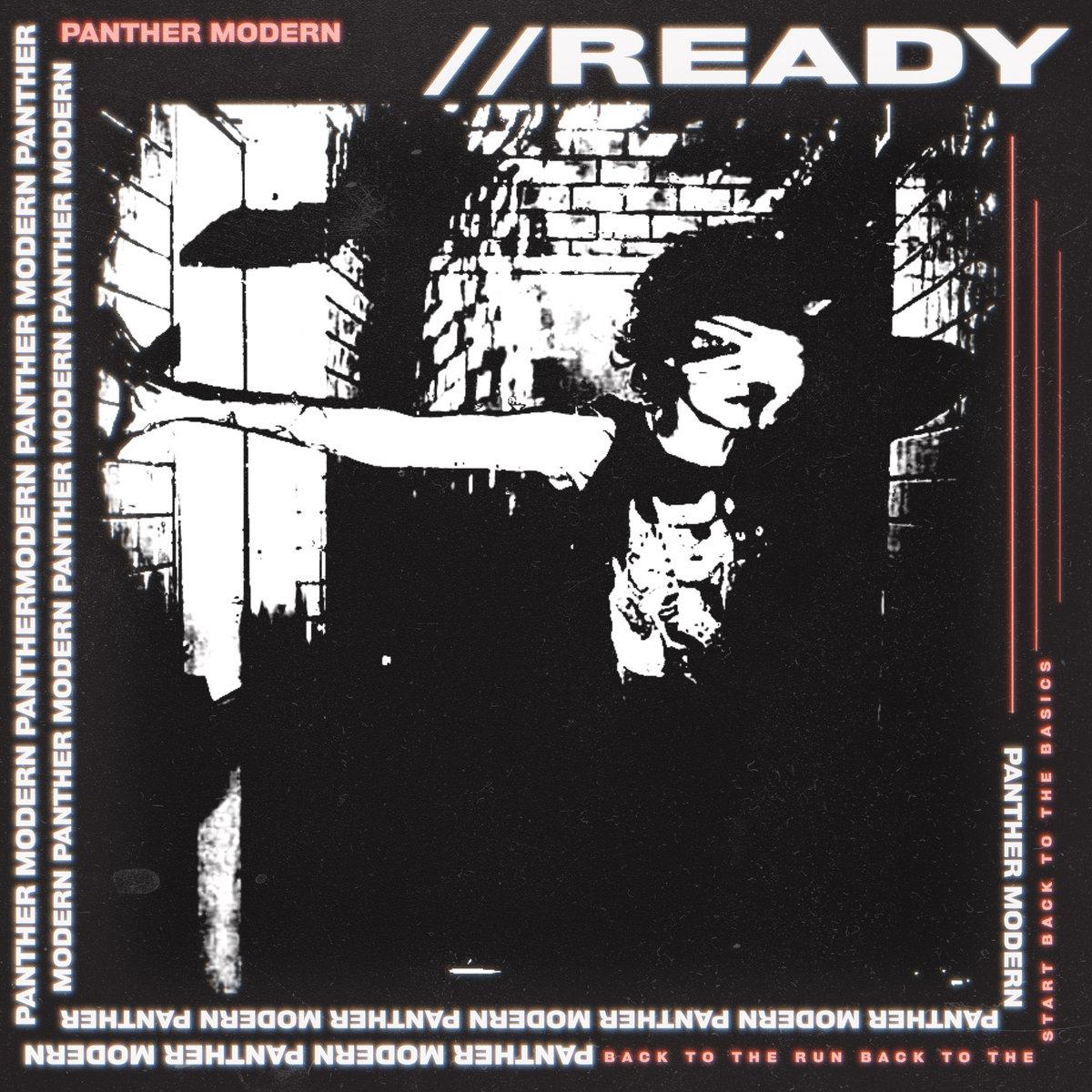 STREAM: Panther Modern - READY