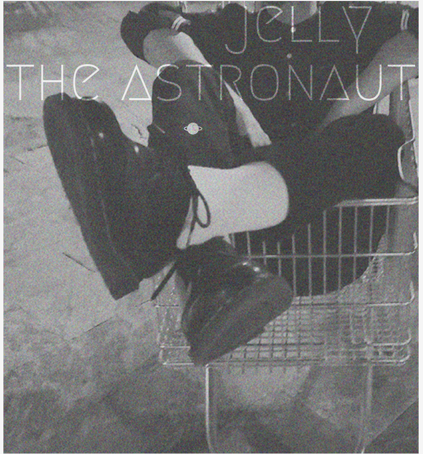 """jelly the astronaut - """"Papers"""" (video) [Threshold Premiere]"""