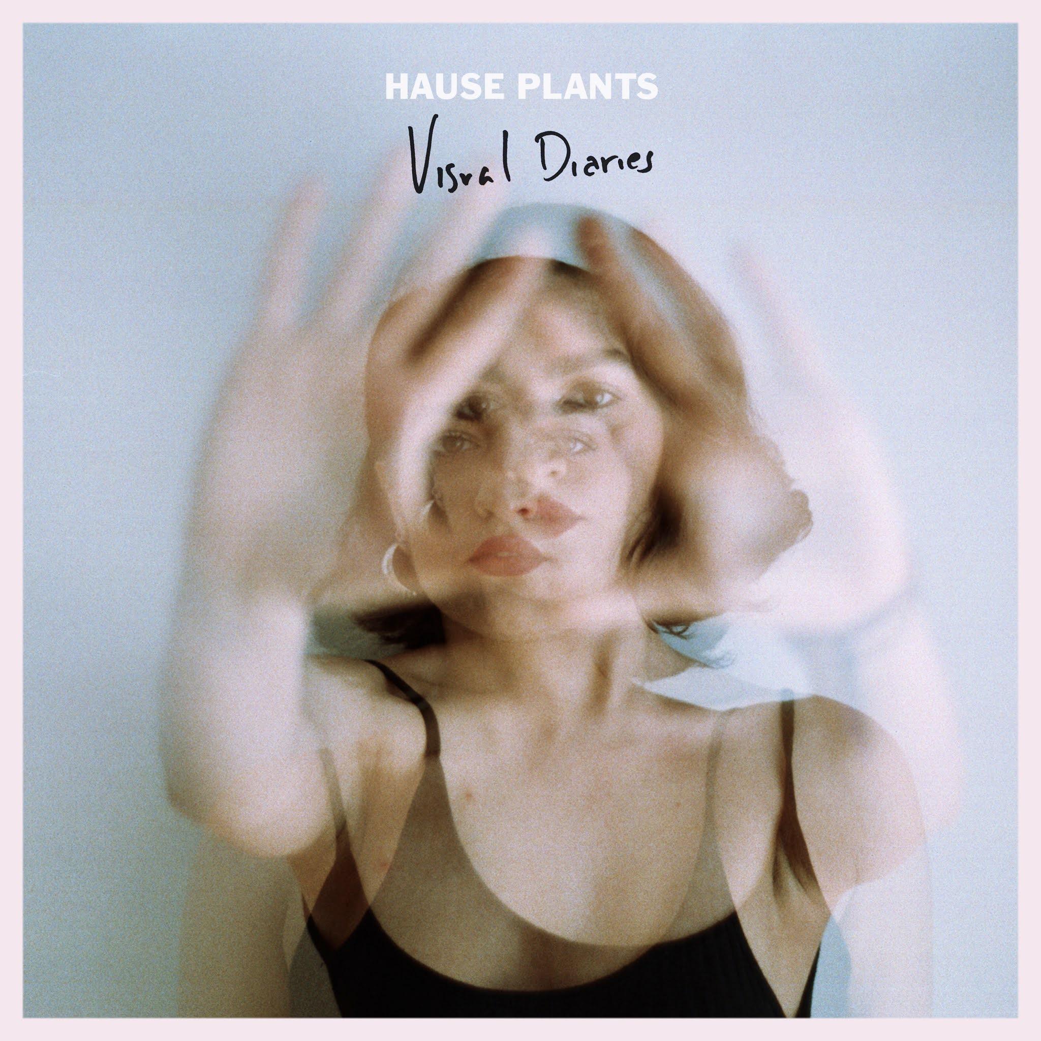 Hause Plants apresentam single do EP de estreia