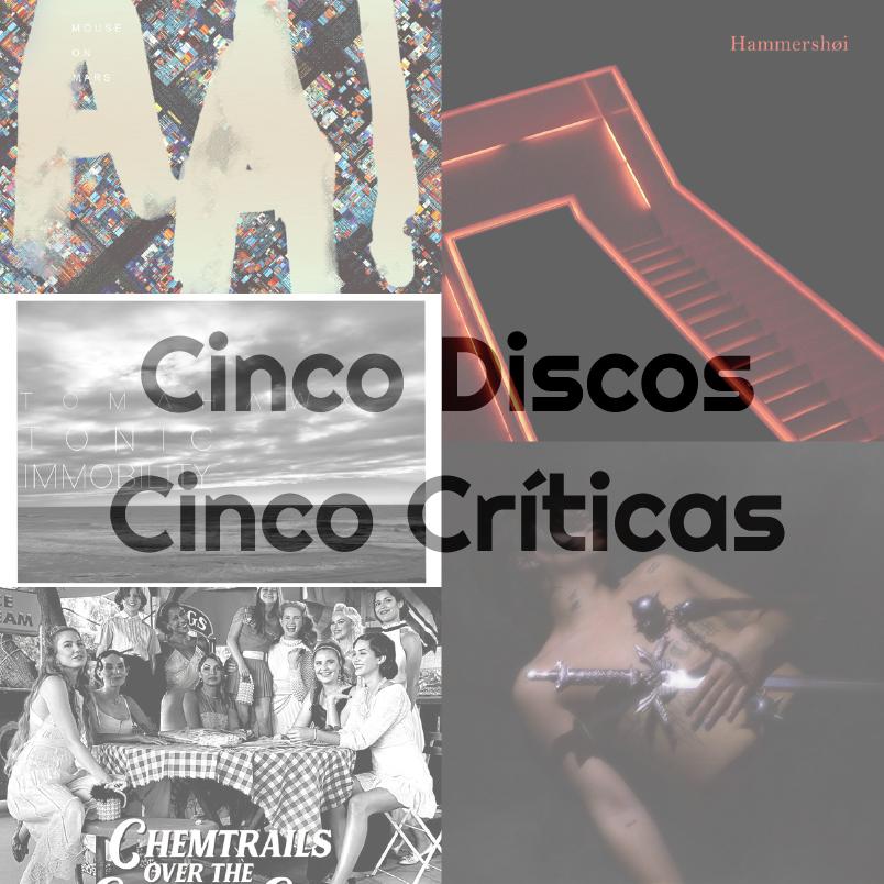 Cinco Discos, Cinco Críticas #66