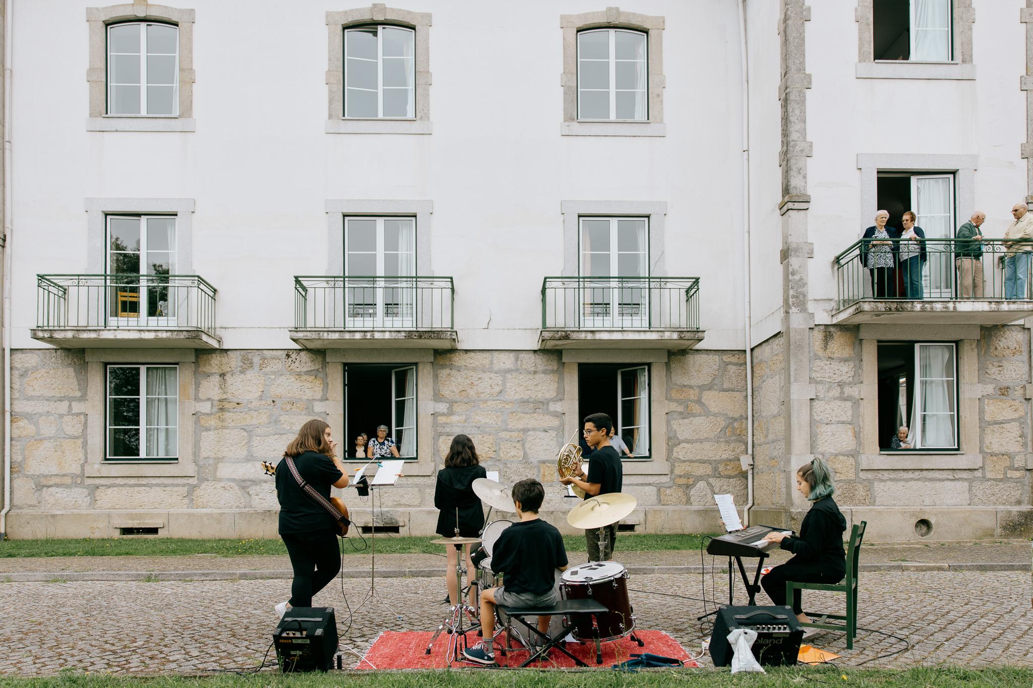 9ª. Edição do Festival Que Jazz É Este? decorre até 25 de julho